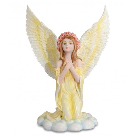 44108 ANGEL YELLOW
