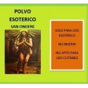 1007 POLVO SAN ONOFRE