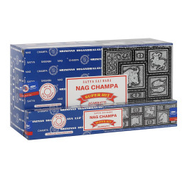 Incienso Nag Champa & Super Hit - 58521