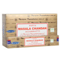 Incienso Masala Chandan - 58527