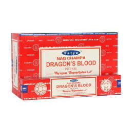 Incienso Dragon Blood - 58530