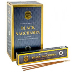 Incienso Black Nag Champa - 58549