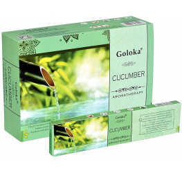 Incienso Spa Goloka Pepino - 58653