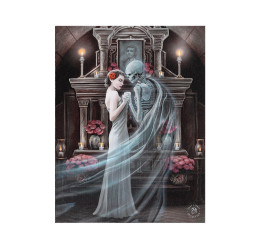 Cuadro Forever Yours de Anne Stokes - 51234