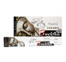 Incienso Golden Buddha Vijayshree - 58548