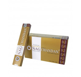 Incienso Golden Nag Chandan Vijayshree - 58547